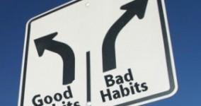 Renunțarea la obiceiurile proaste