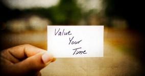 Cum sa iti gestionezi timpul