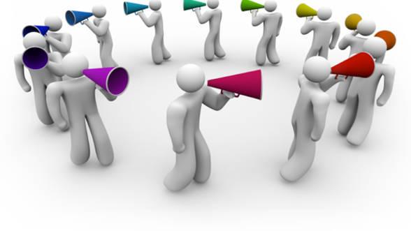 comunicarea, criticile