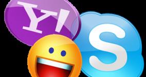 Programe/Aplicatii folosite: Skype